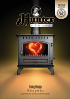 hunter living brochure